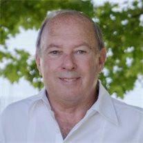Kenneth James Weaver