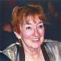 Mary Ann D'Alessandro