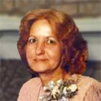 Geraldine  Vandine