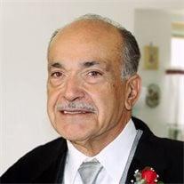 Elio Salvatore  Mazzella