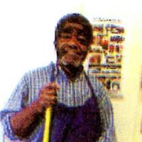 Mr. Sampson Roach Jr.