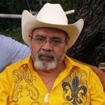 Carlos Olivarez