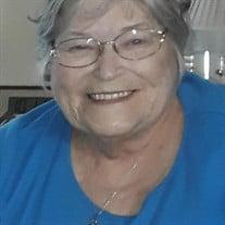 Madeline M. Fleury