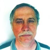 Micheal Kereluk, Jr.