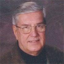 Robert G. Spence