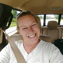 Wendy  Smalley Wiseman