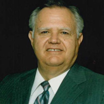 Malcolm Alexander Clark