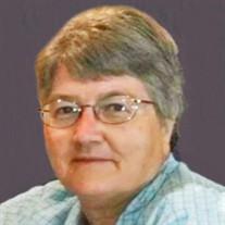 Judy Kay Carney