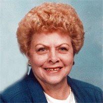 Maxine  J. Trussler
