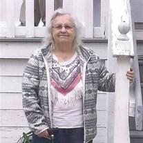 Elizabeth Ann Leventry