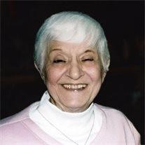 Dolores Leonor Pizzuti