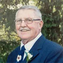 Ronald Richard Wilson