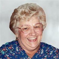 Mable Ann McCarthy