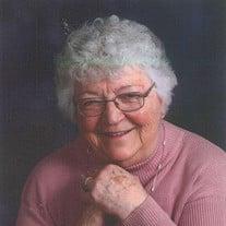 Donna K. Johnson