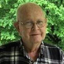 Gene Butler