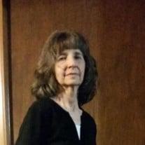 Deborah  Elaine White Ray-Foster