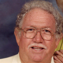 Edwin Berle Rucks