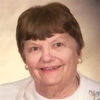Marilyn Lee Blake