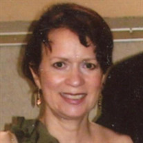 Rosanne Angelina Zizzo-Smith