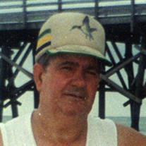 Billy Gene Combs