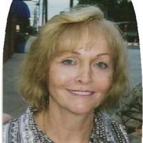 Judy Kay Gannon