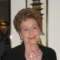 Alverda Mae Kishbaugh