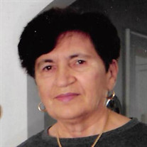 Mrs. Dusanka Vaskovic