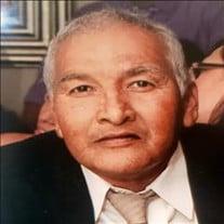Raymond Michael Alvarado