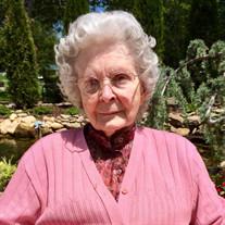 Helen  Elizabeth Crane Collins
