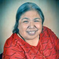 Sylvia Soliz
