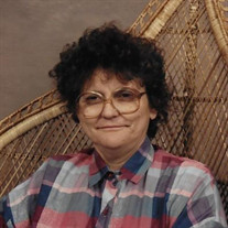 Janice Elaine Robbins  Dodd