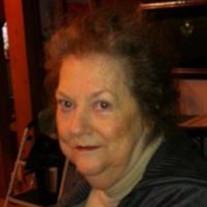 Linda Fay Redden Barnett