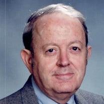 Albert  Traylor McRae