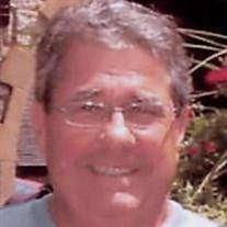 Robert Edwin Winstead