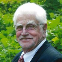 Donald Mullins