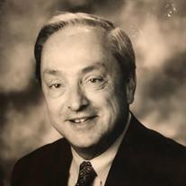 Wayne A. Reese