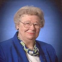 Shirley  M Ingersoll