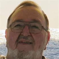 Dr. Wayne Lavert Denton, Jr.