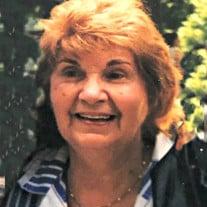 Angelina Petrosino
