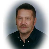 Danny Wayne Fields Sr.