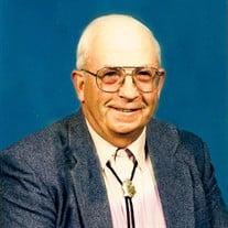 Vern E. Green