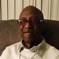 Mr.  Kenneth Wayne Johnson Sr.