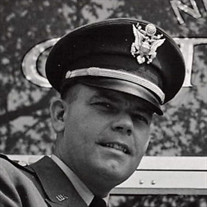 LTC Willard F. Boyle Jr., USA, Ret.