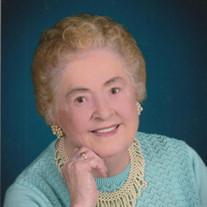 Blanche C. Thompson