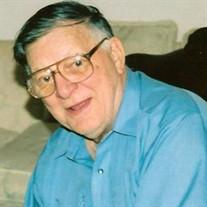 Walter Charles Poswiatowski III