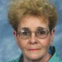 Carolyn Bokina