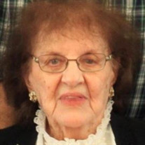 Esther F. Sapoch Cressman