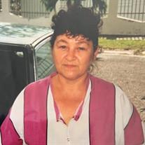 Gladys E. Reyes