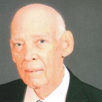 Clayton Hardin Hampton