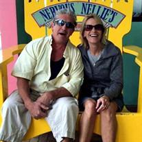 Harold & Dawn Sheaffer